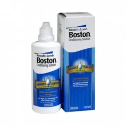 Boston Advance Acondicionadora 120 ml