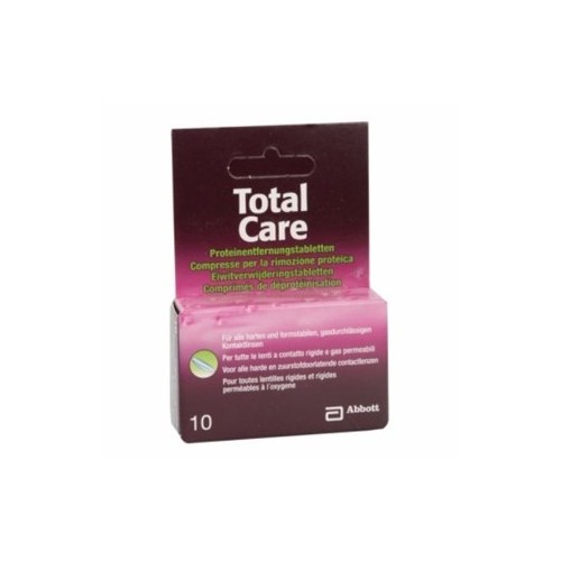 Blink Total Care Tabletas