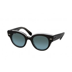 Ray-Ban Roubdabout RB2192