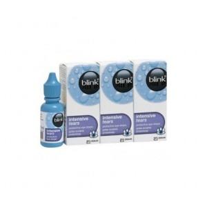 Pack 3 Blink Intensive 10 ml