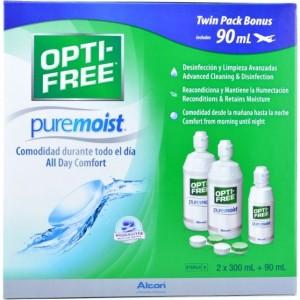 Opti-free Puremoist 2 x 300...