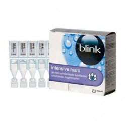 Blink Intensive Tears Monodosis (20 x 0,4 ml)