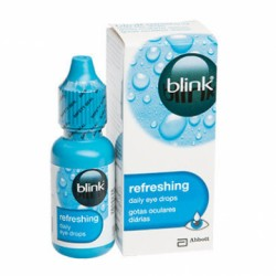 Blink Refreshing 10 ml