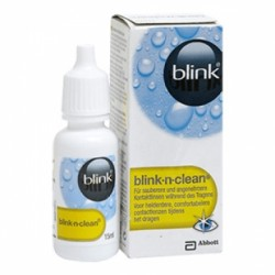 Blink n-clean 15 ml