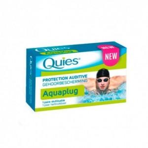 Aquaplug (1 par)