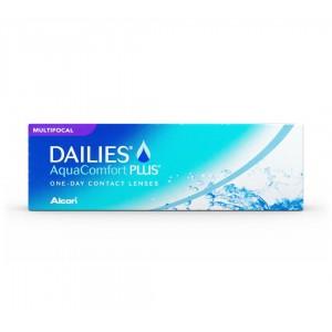Dailies AquaComfort Plus Multifocal 30