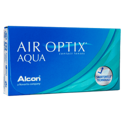 Air Optix Aqua 3