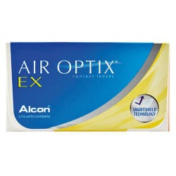 Air Optix EX3