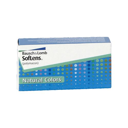 Soflens Natural Color