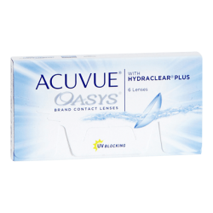 Acuvue Osasys 6