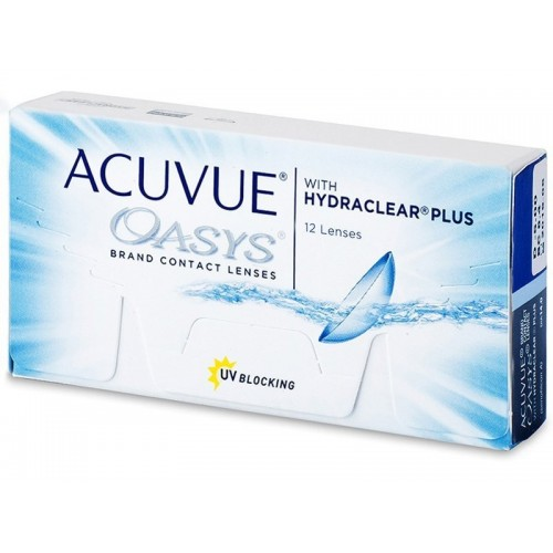 Acuvue Osasys 12