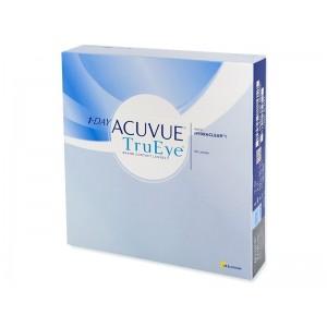 1 Day Acuvue TruEyes 90
