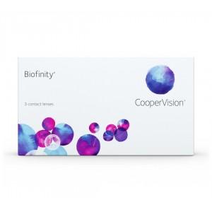 Biofinity 3