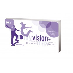 MyVision Max Toric