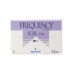 Frequency Xcel-Toric