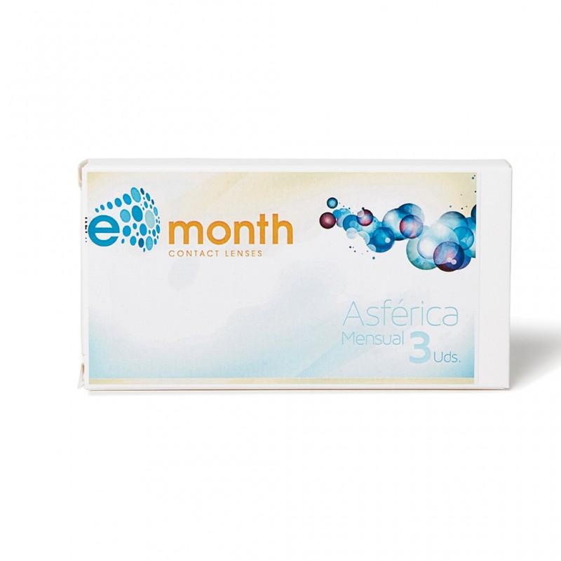 E-Month Hidrogel 6