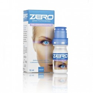 Zero Gotas 10 ml