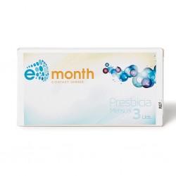 E-Month Presbicia de Hidrogel