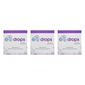 E-Drops Monodosis 3 x (20 x...