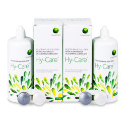 Pack 2 Hy-Care 360 ml