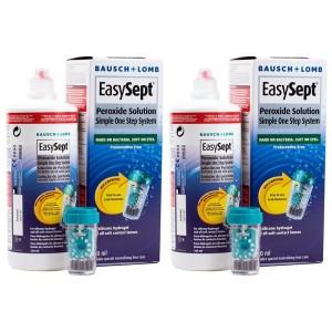Pack 2 Easysept 360 ml